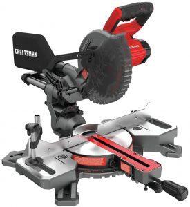 Craftsman (LS1040) 10 Inch Compound Miter Saw