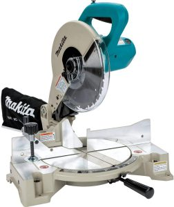 6. Makita (LS1040) 10 Inch Compound Miter Saw