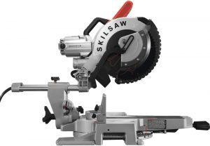 5. Skilsaw SPT88-01 Sliding Miter Saw