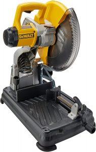 1. Dewalt Metal Cutting Miter Saw DW872