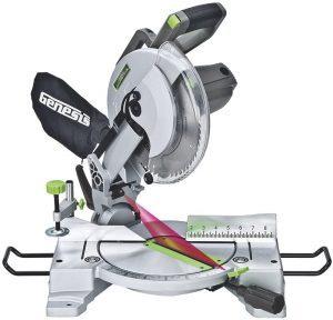 4. Genesis Miter Saw ( GMS1015LC)