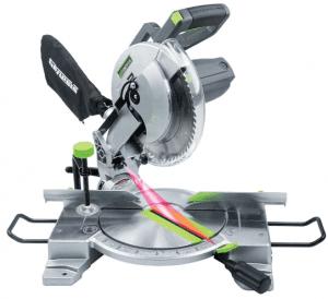 3.Genesis GMS1015LC Compound Miter Saw