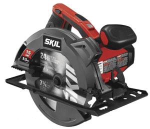 4.Skil (5280-01) Circular Saw 7-1/4-inch