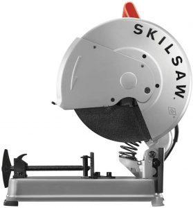 9. Skilsaw metal cut off saw (SPT84-01)