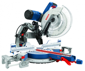 5.Bosch Power Tools (GCM12SD)12 Inch Miter Saw