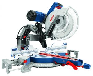 5.Bosch Power Tools (GCM12SD)12 Inch Miter Saw