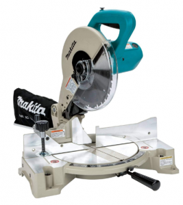 6.Makita (LS1040) 10 Inch Compound Miter Saw