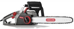 1.Oregon Electric Chainsaw