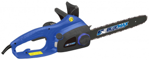 Blue Max Corded Electric Chainsaw